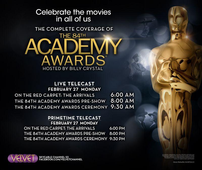 0  Oscars